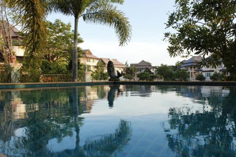 Lagoon Villa 22 - Image 1 - Chalong Bay - rentals