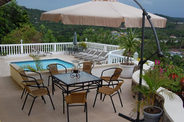 PARADISE PTG - 102901 - BRAND NEW | LUXURY 6 BED VILLA WITH POOL | NEAR BEACH - RUNAWAY BAY - Image 1 - Discovery Bay - rentals