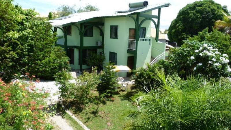 Lodge TAKINI4 garden side - Lodge TAKINI4 Guest house - Kourou - rentals