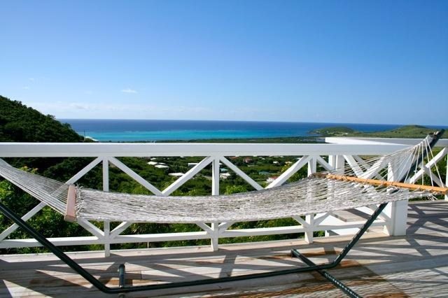 Great Ocean View Blue Yonder 2/2 with Private Pool - Image 1 - Christiansted - rentals