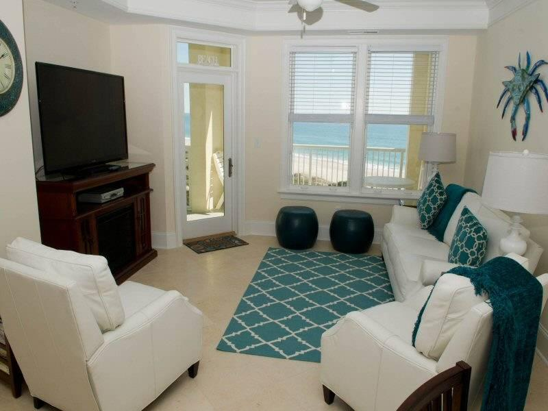 Grande Villas 4-C - Image 1 - Indian Beach - rentals