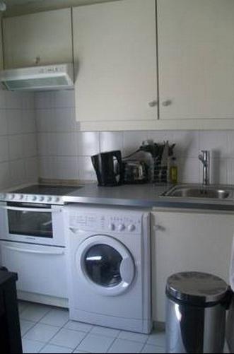LUXURIOUS OPERA 2 BEDROOM APARTMENT - Image 1 - Paris - rentals