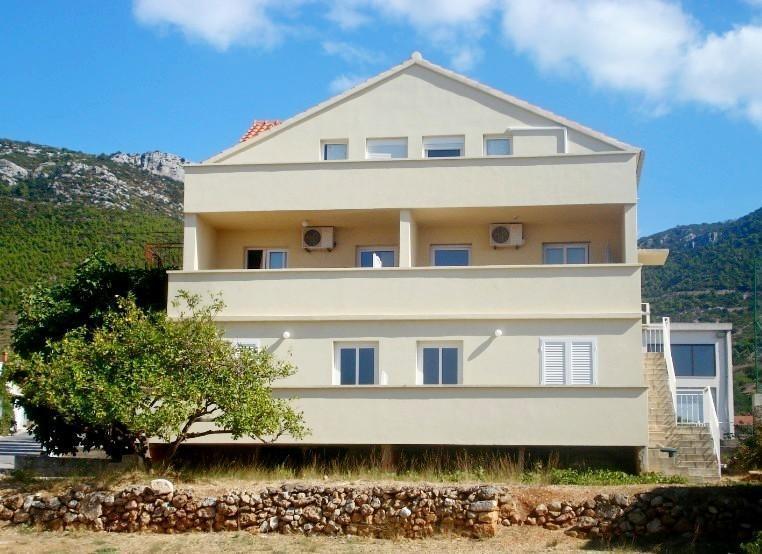 Villa Katina - Villa Katina - Komiza - rentals
