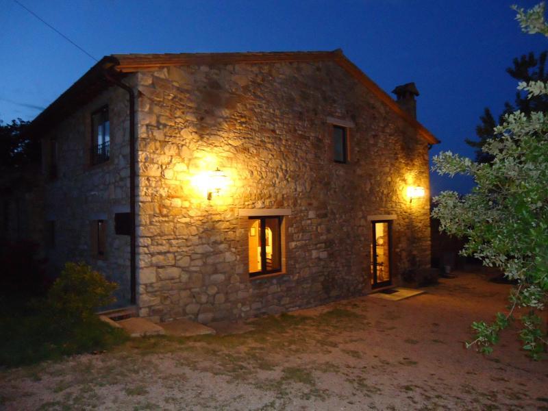 Villa  del colle umbro - Image 1 - Todi - rentals