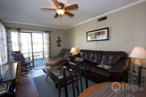 Sea Oaks 311 - Image 1 - Garden City - rentals