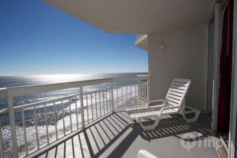 Waters Edge 908 - Image 1 - Garden City - rentals