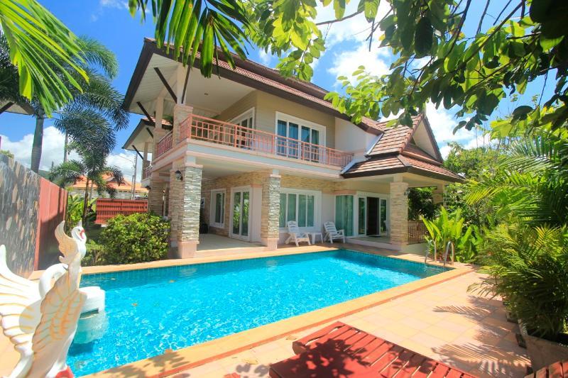 Lagoon Villa 23 - Image 1 - Phuket - rentals