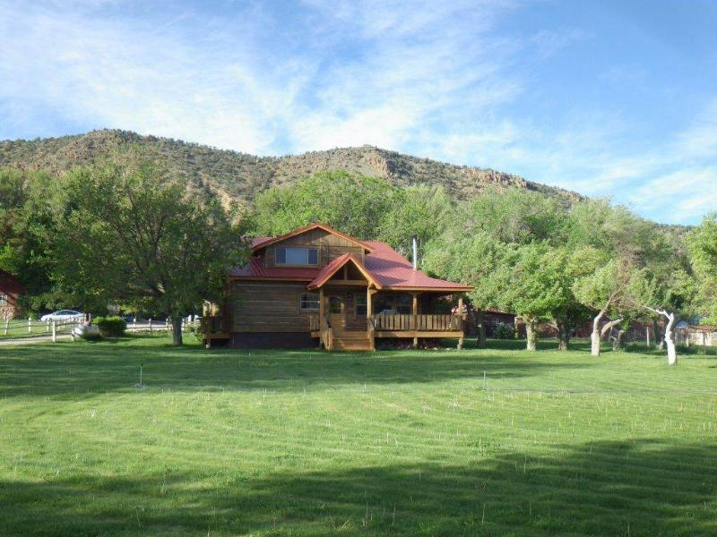 Pack Creek ~ Orchard House - Image 1 - Moab - rentals