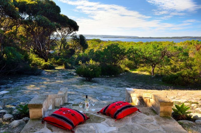 Drift away ... - Kestrel Downs - A Unique Experience - Sea & Nature - Kangaroo Island - rentals