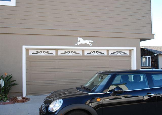 Two car garage - New for summer 2014! (68273) - Newport Beach - rentals