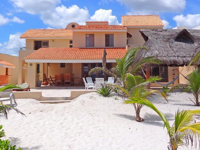 Casa Maricela's - Image 1 - Yucatan - rentals
