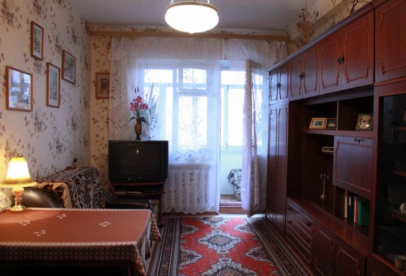 room - Typical Ukrainian apartment,Simferopol. Cheap&cozy - Simferopol - rentals