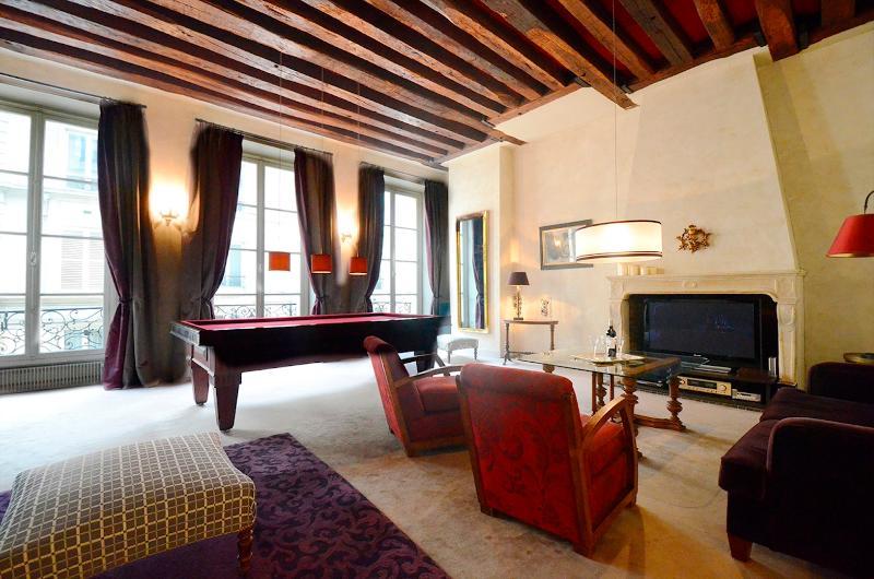 Saint Germain Prestige - Image 1 - Paris - rentals