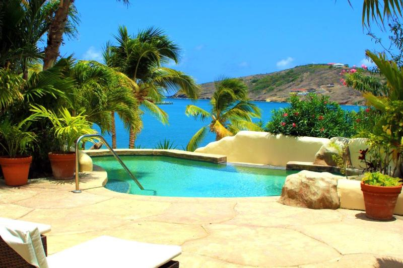 St. James's Club, Villa 423, Mamora Bay, Antigua - Image 1 - Saint Paul - rentals
