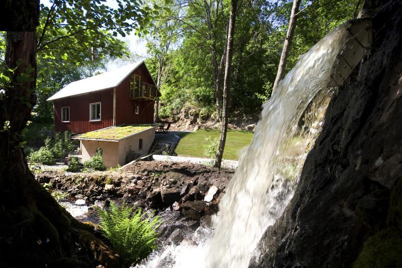 Hjalmared mill - Image 1 - Alingsas - rentals