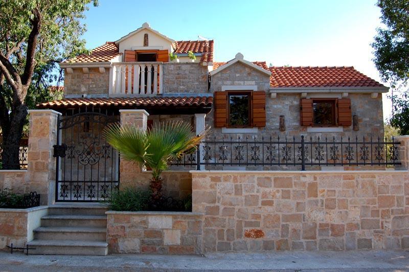 Villa Sandra - Image 1 - Brac - rentals