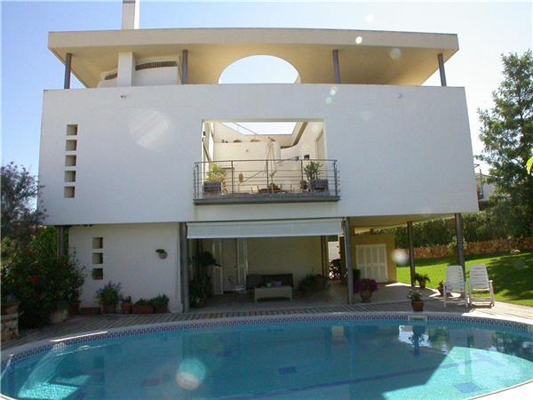 4 bedroom Villa in Sa Torre, Llucmajor, Mallorca : ref 2064668 - Image 1 - Son Veri Nou - rentals