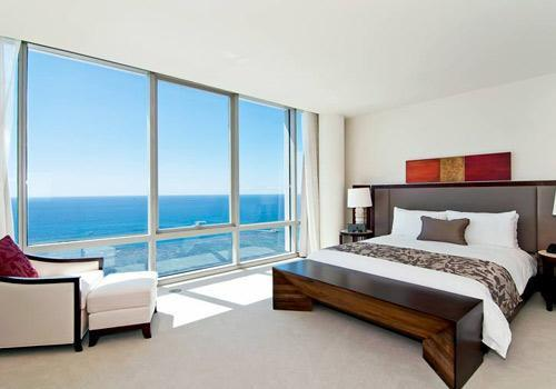 Waikiki Trump King Penthouse/Ocean Views! - Image 1 - Honolulu - rentals
