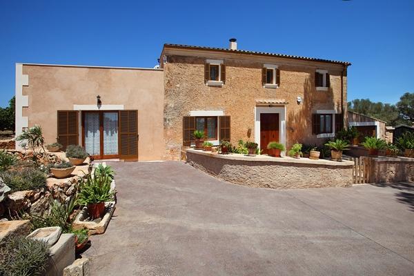 6 bedroom Villa in Cala D Or, Cas Concos, Mallorca : ref 4932 - Image 1 - Cala d'Or - rentals