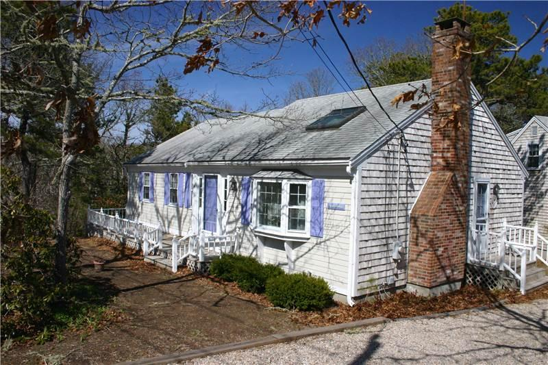96 Stagecoach Drive - CSCHW - Image 1 - South Chatham - rentals
