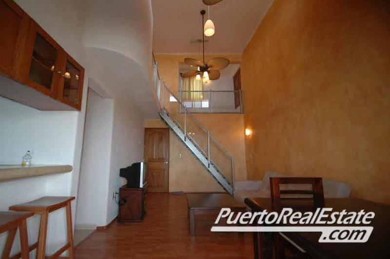 Condo Esmeralda V - Puerto Escondido Apartment - Image 1 - Puerto Escondido - rentals