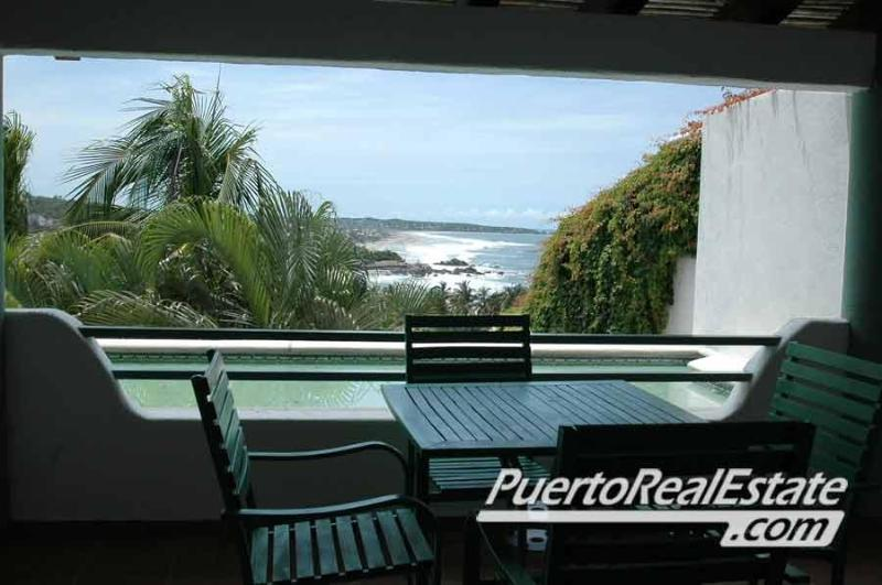 Condo Esmeralda VI - Puerto Escondido Apartment - Image 1 - Puerto Escondido - rentals