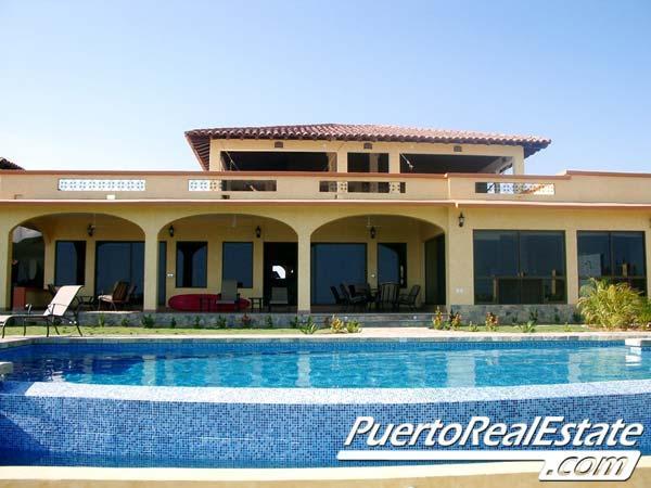 Vista Hermosa:5BR overlooking Playa Carrizalillo - Image 1 - Puerto Escondido - rentals