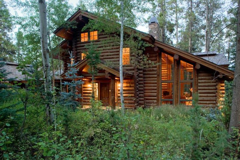 Pineview Cabin - Image 1 - Wilson - rentals