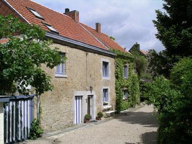 Cocoon Cottage Ardennes Belgium - Image 1 - Liege Region - rentals