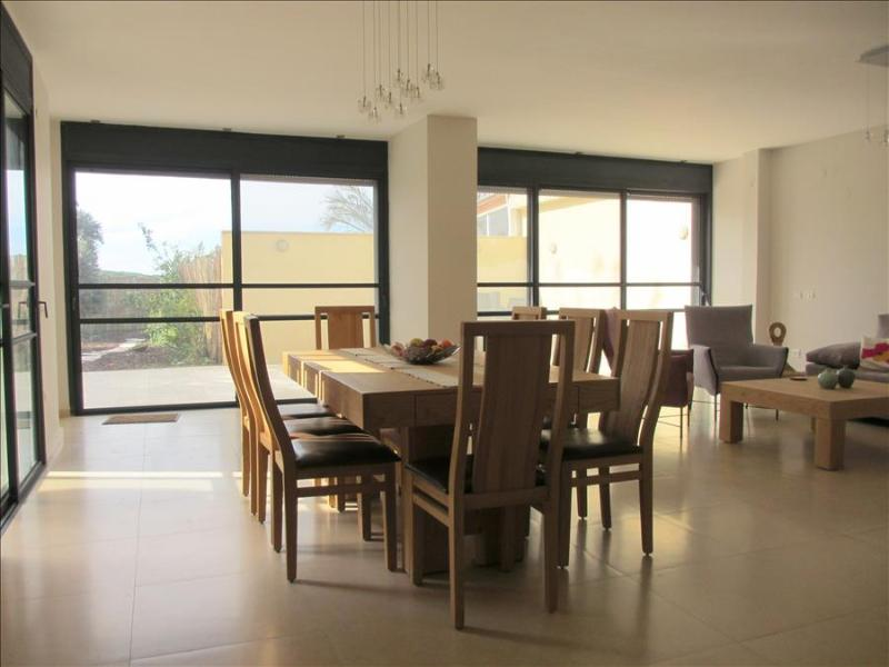 Beautiful Ramat Poleg Villa with Sea View - HN01K - Image 1 - Netanya - rentals