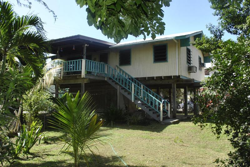 Spacious 2 bedroom with private balcony - Image 1 - Culebra - rentals