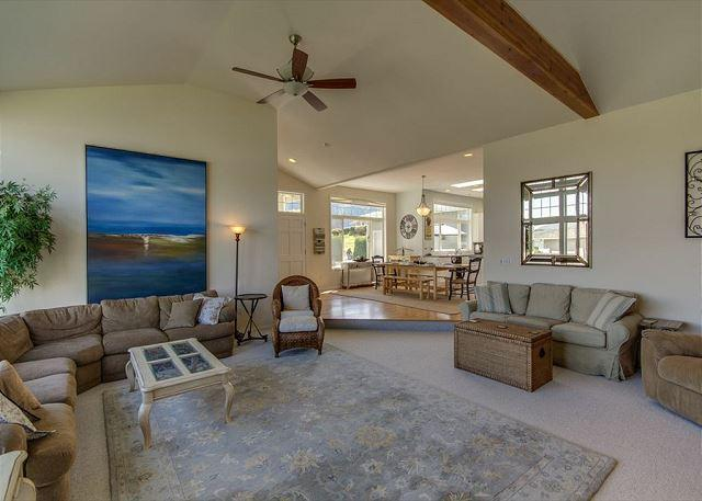 Wapato Point Resort Chelan View Home Community Waterfront - Image 1 - Manson - rentals