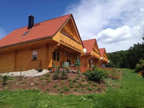 Vacation House in Bad Sachsa - 1023 sqft, comfortable, leisurely, log-cabin (# 3623) #3623 - Vacation House in Bad Sachsa - 1023 sqft, comfortable, leisurely, log-cabin (# 3623) - Bad Sachsa - rentals