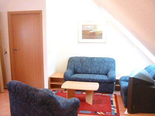Vacation Apartment in Bad Sachsa - 538 sqft, modern, central, comfortable (# 3629) #3629 - Vacation Apartment in Bad Sachsa - 538 sqft, modern, central, comfortable (# 3629) - Bad Sachsa - rentals