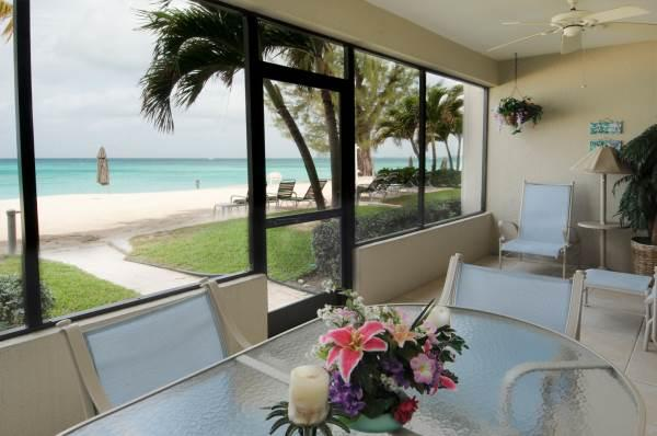 Casa Caribe #3 - Image 1 - Grand Cayman - rentals