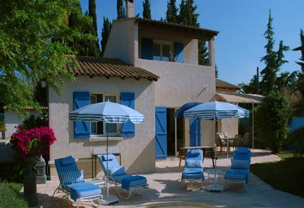 Jardin de Provence, Charming Villa with a Pool and Garden - Image 1 - Paradou - rentals