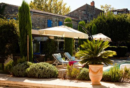 Morris Vacation Rental with a Pool and Garden, Provence - Image 1 - Paradou - rentals