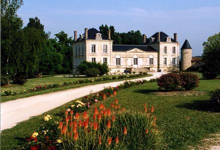 Château des Vignes de Bordeaux - Image 1 - Bordeaux - rentals