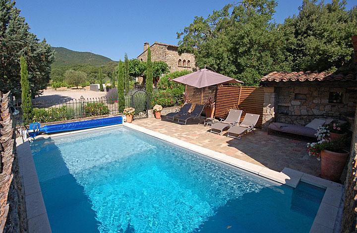 Douceur de Provence PR682 - Image 1 - Saint-Tropez - rentals