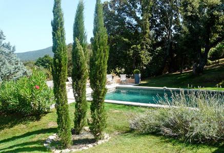 Vignoble  Provencal PR681 - Image 1 - Saint-Tropez - rentals