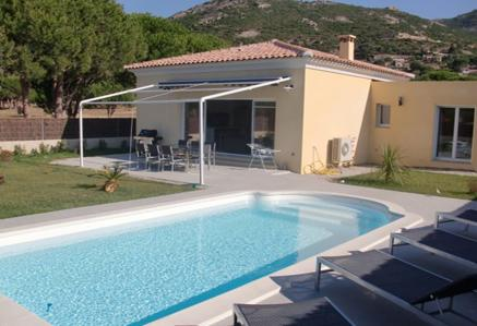 Charme Corse - Image 1 - Calvi - rentals