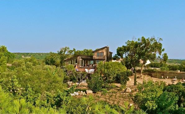 Bellavista Corsica - Image 1 - Bonifacio - rentals