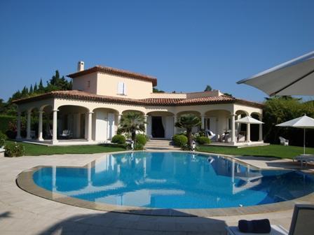 Luxe Saint-Tropez - Image 1 - Var - rentals