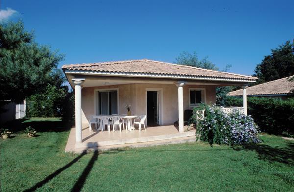 Tropicale - Image 1 - Santa Lucia di Moriani - rentals