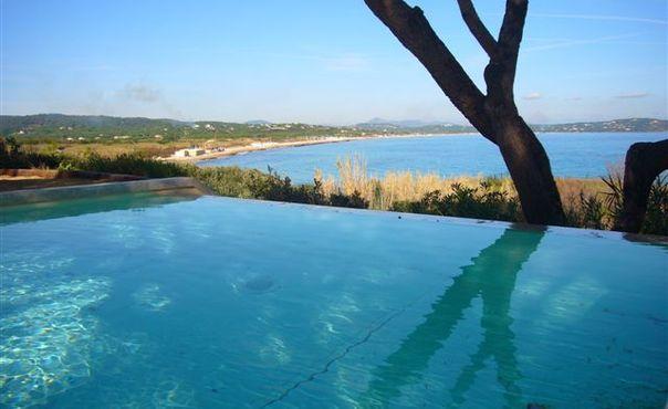 Ramatuelle, Fantastic St Tropez Vacation Rental with a Garden - Image 1 - Ramatuelle - rentals