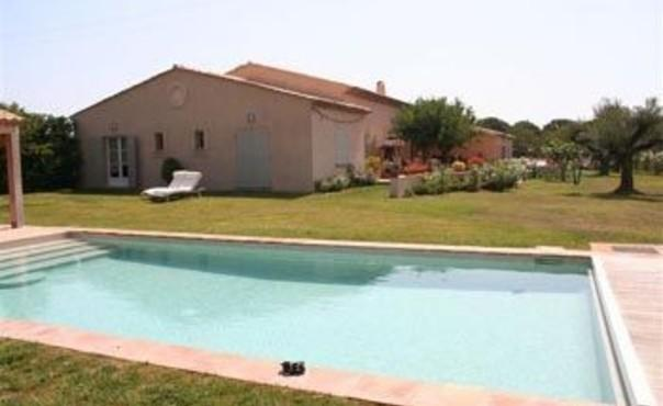 Ramatuelle Amazing 5 Bedroom House, French Riviera - Image 1 - Ramatuelle - rentals