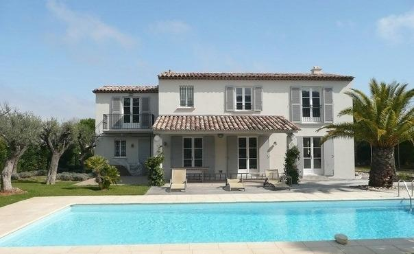 Luxury Saint Tropez 4 Bedroom Holiday Home with a Pool - Image 1 - Saint-Tropez - rentals