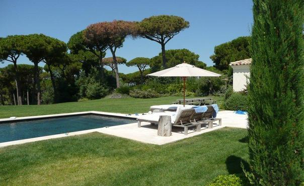 This property is available on request only  - FR-189113-Saint-Tropez - Image 1 - Saint-Tropez - rentals