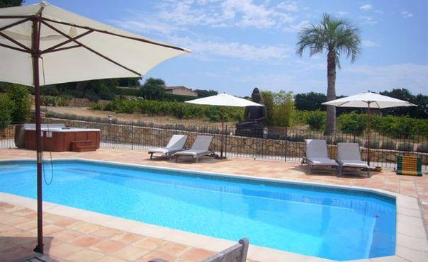 12 Bedroom House with a Garden and Pool, St Tropez - Image 1 - Saint-Tropez - rentals