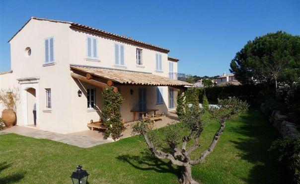 FR-236008-Saint-Tropez - Image 1 - Saint-Tropez - rentals